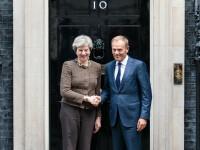 Donald Tusk, despre BREXIT: Planul premierului Theresa May nu va funcționa