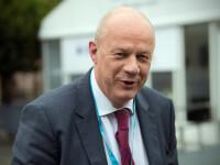 Mâna dreaptă a premierului englez, acuzat că se uita zilnic la pornografie în Parlament