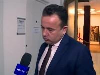 """Liviu Pop: """"Președintele și Opoziția dinamitează până și credibilitatea țării în afara ei"""""""