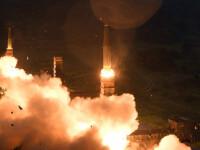 Coreea de Nord îşi extinde bazele de rachete nucleare, în ciuda promisiunilor făcute SUA