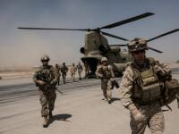 """SUA își vor reduce prezența militară din Irak """"în cursul următoarelor luni"""""""