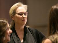 Mărturie cutremurătoare a actriței Meryl Streep: Am fost bătută atât de rău, încât a trebuit să mă prefac moartă