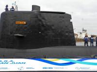 Submarin găsit după un an, pe fundul Atlanticului. Ce s-a întâmplat cu echipajul