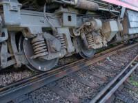 Accident feroviar grav. Două trenuri s-au ciocnit, în Austria: cel puțin 8 răniți