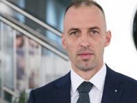 Un fost director din cadrul Automobile Bavaria, al cincilea şef al Tarom din acest an