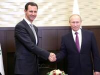 Victorie importantă pentru regimul sirian. Anunțul făcut de armata lui Bashar al-Assad