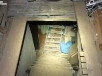 Româncă din Italia, ținută într-un beci cu şobolani și violată, timp de 10 ani