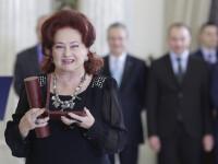 Stela Popescu a murit. Actriţa a fost găsită decedată în holul casei de către fiica adoptivă