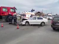 Un șofer a fugit de la locul accidentului, deși era nevinovat. Descoperirea făcută de polițiști