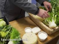 Papa Francisc are propria lui fermă. Sfântul Părinte adoră broccoli şi conopida