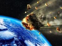 Un asteroid de dimensiuni mici va trece foarte aproape de Pământ, în noaptea de vineri spre sâmbătă