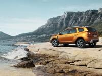 Dacia, record de vânzări în Franţa. 119.357 de autoturisme şi utilitare vândute