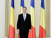 Klaus Iohannis trimite la CCR legile justiției și sesizează Comisia de la Veneția