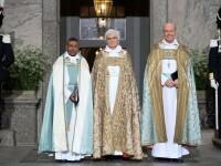 """Biserica Luterană din Suedia le cere preoților să nu i se mai adreseze lui Dumnezeu cu """"El"""" sau """"Domnul"""""""