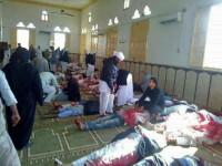 Atac în Egipt, soldat cu 305 morți. Atacatorii purtau drapelul grupului terorist Stat Islamic