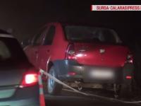 Femeia rănită de cei doi autostopişti, în Călărași, a povestit cum a fost ucis soțul ei