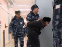 """Imagini din """"Delfinul negru"""", cea mai de temut închisoare din Rusia. Nimeni nu a evadat de aici"""