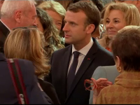 Emmanuel Macron: Violența domestică e o rușine a Franței