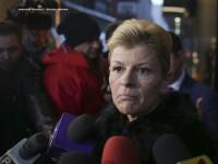"""Acuzații grave la adresa Sandei Ladoși. Cântăreața se apără spunând că era """"casnică"""""""