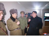 Îngrijorare mare la Seul. Un soldat care a dezertat din Coreea de Nord are imunitate la antrax