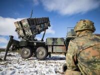 România începe să fabrice componente pentru sistemele de rachete Patriot