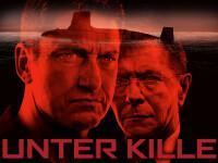 Film cu Gerard Butler, interzis în Rusia. De ce îl salvează americanii pe preşedintele rus