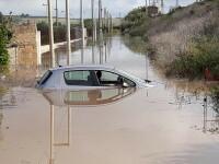Inundațiile din Italia. Două familii, descoperite moarte într-o casă inundată din Sicilia