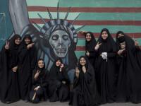 Anunțul unui general iranian: