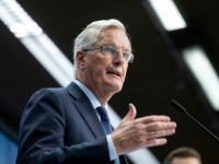 Barnier: Negocierile UE-Londra privind relaţiile viitoare nu au avansat semnificativ