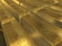 Aurul este din nou pe val și nu este un semn bun. Ce tulburări mondiale prevestește