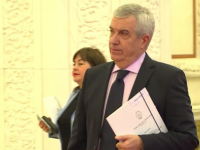 Tăriceanu: Avem în vedere această posibilitate de a face o restructurare a Guvernului