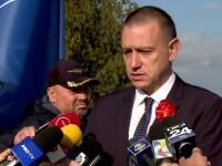 Mihai Fifor a anunțat că va candida pentru funcţia de secretar general al PSD