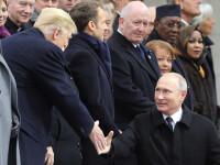 """Trump îl amenință pe Putin cu anularea întâlnirii: """"Nu-mi place această agresiune"""""""