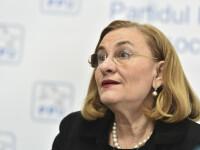 """Maria Grapini, despre rezoluția PE: """"Sunt revoltată. O nedreptate pentru ţara mea"""""""