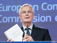 Anunțul lui Michel Barnier privind un acord între UE și Londra. Până când trebuie încheiat