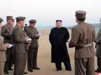 Coreea de Nord susține că a testat o nouă arma