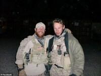 Un soldat american decorat este acuzat de crime de război în Irak