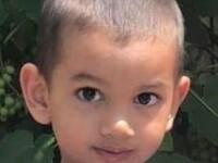 Băiețel de 3 ani, dat în urmărire națională. Cine l-a luat de acasă