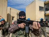 Ultima redută ISIS din Siria a fost cucerită. Unde ar fi fugit jihadiştii