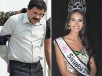 Gestul neașteptat făcut de soția traficantului El Chapo. Cum a fost fotografiată