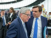 Mesajul purtătorului de cuvânt al C.E. despre pregătirea preşedinţiei române a Consiliului UE