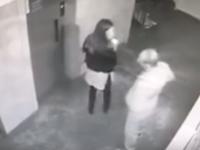 """Tânăra tâlhărită în Alba Iulia face primele declarații: """"Sunt imagini șocante"""""""