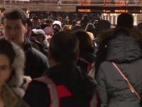 Greva de la metrou, programată pentru astăzi, nu se mai ține
