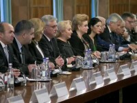 Premierul Dăncilă a făcut un dezacord la întâlnirea cu liderii Parlamentului European