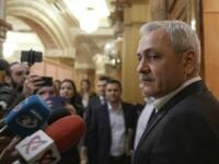 Dosarul lui Liviu Dragnea a fost amânat. Judecătorii au un nou termen în 14 ianuarie