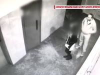Reacția tatălui fetei atacate în Alba Iulia. La eliberare nu se ține cont de comportamentul deținuților
