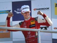 Michael Schumacher \