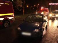 Tânără din Satu Mare, lovită de un șofer pe trecerea de pietoni