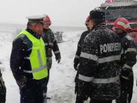 Drumarii din Botoșani nu și-au făcut treaba și au pe conștiință moartea unei femei