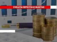 Deficitul comercial al României a crescut cu 18,2% în primele 11 luni ale anului trecut